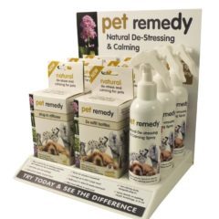 Pet Remedy Diffuser 40ml EURO Plug