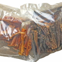 Natural Dried Beef Tripe Sticks 500g